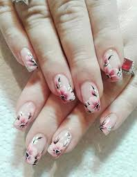 20 cherry blossom spring nails art designs u0026 ideas 2017 fabulous
