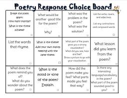 poetry mrs capps u0027 class