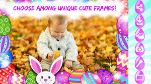 cute easter photo frames android apps on google play