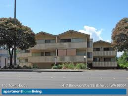 3 Bedroom Apartments Bellevue Wa The Town House Apartments Bellevue Wa Apartments For Rent