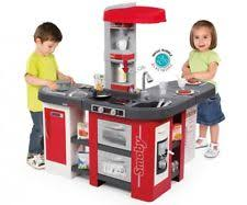 smoby cuisine cook master smoby kitchen ebay