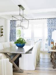 Linear Chandelier Dining Room Linear Dining Room Chandelier Design Ideas With Regard To Linear