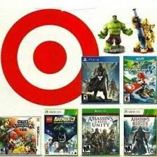 target games black friday target kicks off pre black friday video game sale news u0026 opinion