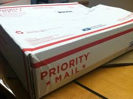 any error in your mailing address could send your package to post