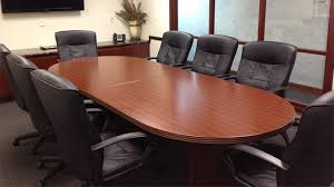 D Shaped Conference Table Office Tables And Desks Kus Office Systems