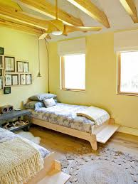 Bedrooms With Yellow Walls Bedroom Decor Yellow Bedroom Decor Bedroom Colors Paint Yellow