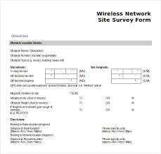 survey form template rental survey template form 21 survey forms