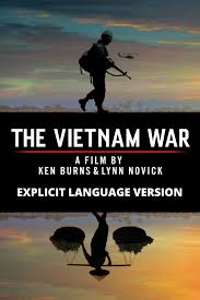 hoa horror stories the vietnam war by ken burns tells the true horror story of the