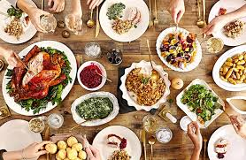 updated where to get thanksgiving dinner delivery in beijing