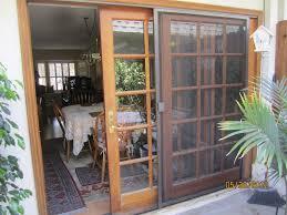 Brown Patio Doors Decoration Exterior Patio Doors With And Door Options Ft