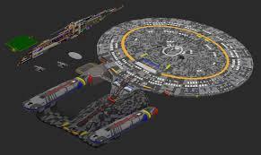 1 3 2 minetrek 2 the uss enterprise project shipyards pc