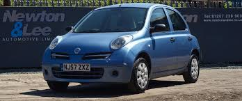 nissan car accessories uk used nissan micra 2007 for sale motors co uk