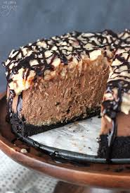 german chocolate cheesecake life love and sugar