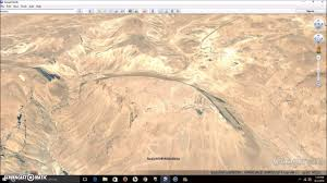 Dead Sea Map The Essenes Of The Dead Sea Scrolls Youtube