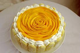 cupcake marvelous mango cake from scratch mango coconut birthday