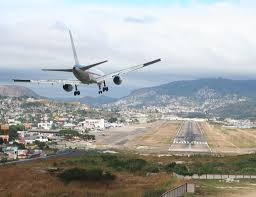 toncontín runway length expanded centralamericadata the