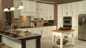Kitchen Cabinets Houston by Interior Traditional Kitchen Design With Timberlake Cabinets And