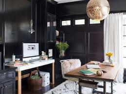 home furniture interior home office decorating and design ideas with pictures hgtv