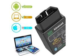 car check engine light code reader bluetooth car obd2 code reader diagnostic scan tool hh advanced