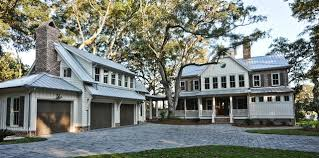 Low Country House Low Country Living Traditional Exterior Atlanta By Benham