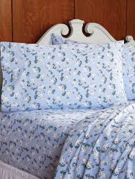 Kitten Bedding Set Kitten Bed Sheets By Lanz Brushed Flannel Bedding