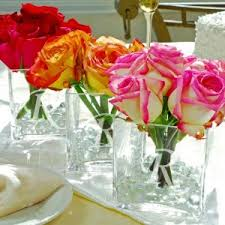 cheap table centerpieces cheap wedding table decorations the wedding specialiststhe