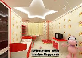 Bedroom Design For Children False Ceiling Bedroom Design For Children Designs U2013 Drone Fly Tours