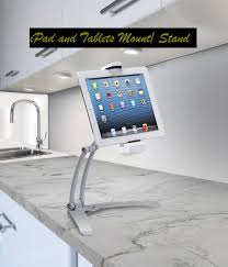 Belkin Kitchen Cabinet Tablet Mount 2 In 1 Ipad And Tablets Mount Stand Cta Youtube
