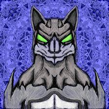 ben 10 benwolf dragonfire53511 deviantart
