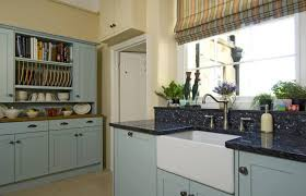blue green kitchen cabinets blue green bookshelves blue green