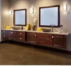 small vanity tags floating cabinets bathroom gray bathroom