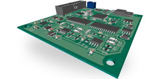 pcb design software diptrace schematic and pcb design software
