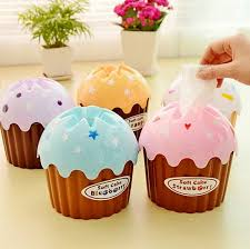 Where To Buy Cake Box Creative Super Cute Home Tissue Boxes Yummy Ice Cream Cake Napkin