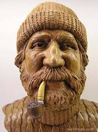 wood sculpture designs 40 beautiful wood carving sculptures and designs from around the