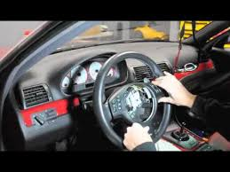 Bmw M3 Interior Trim Bmw E46 M3 Steering Trim Removal Youtube