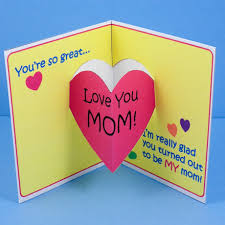day card make s day pop up card s day crafts s