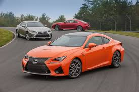 lexus models 2015 lexus rc goes turbo offers 3 engines more models