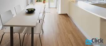 tuscan pro click lvt vinyl laminate flooring deal 13 3m2 natural