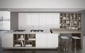 Cuisine Design Italienne by