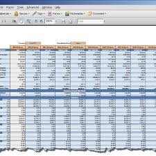 business valuation report template worksheet fern spreadsheet