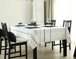 checkered tablecloth white tablecloth modern tablecloth fresh for