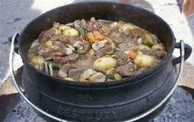 cuisine sud africaine la cuisine sud africaine spécialités de l afrique du sud