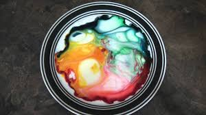 crazy food coloring experiment celery and science 224 coloring page