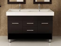 36 Inch Bathroom Sink Top Contemporary Double Sink Vanity Fresca Bellezzo Espresso Bathroom
