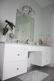 Handicap Bathrooms Designs Master Bath 2 Ada Sink Ikea Hack Ikea Ideas Pinterest