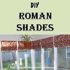 Make Roman Shades From Blinds Best 25 Homemade Roman Blinds Ideas On Pinterest Homemade
