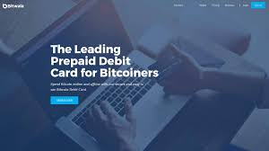 free prepaid cards with no monthly fees bitwala prepaid debit card convert bitcoin and spend anywhere