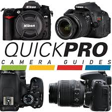 quickprocameraguides youtube