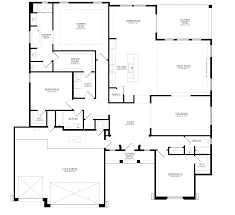 Jack And Jill Bathroom Floor Plans The The Tiffany Pe Albuquerque Home Builders