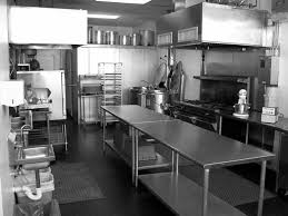 Kitchen Design Commercial by 11 Best Kitchen Layout Images On Pinterest Bakery Kitchen